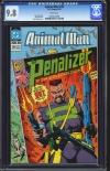Animal Man #38