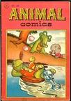 Animal Comics #24