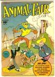 Animal Fair #9