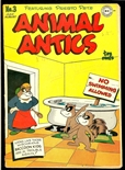Animal Antics #3