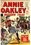 Annie Oakley #7