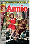 Annie #1