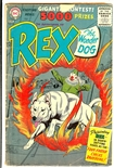 Adventures of Rex the Wonder Dog #28