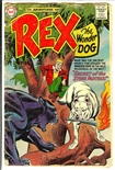 Adventures of Rex the Wonder Dog #32