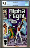 Alpha Flight #27
