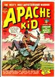Apache Kid #2