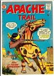 Apache Trail #1