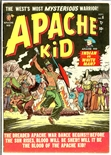 Apache Kid #8