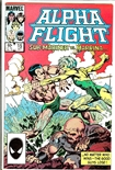 Alpha Flight #14