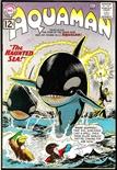 Aquaman #5