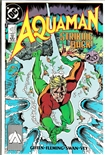 Aquaman (Mini 2) #2
