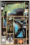 Aquaman (Mini 2) #1