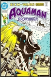 Aquaman (Vol 2) #10