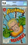 Aquaman (Vol 2) #5