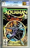 Aquaman (Mini) #4