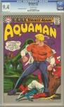Aquaman #31