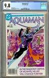 Aquaman (Mini) #1