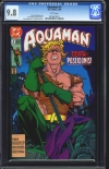 Aquaman (Vol 2) #2