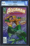 Aquaman (Vol 2) #4