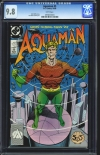 Aquaman (Mini) #5