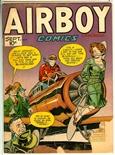Airboy Comics V4 #8