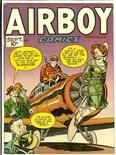 Airboy V4 #8
