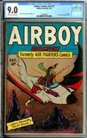 Airboy V2 #11