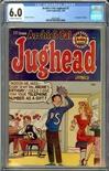 Archie's Pal Jughead #1