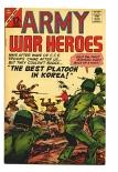Army War Heroes #18