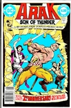 Arak Son of Thunder #24
