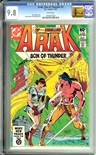 Arak Son of Thunder #3