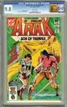 Arak Son of Thunder #3
