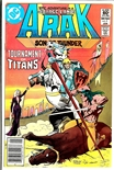 Arak Son of Thunder #5