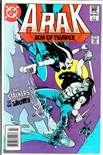 Arak Son of Thunder #6