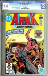 Arak Son of Thunder #7