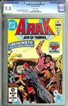 Arak Son of Thunder #7