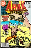 Arak Son of Thunder #20