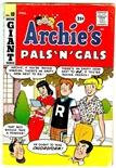 Archie's Pals N Gals #10
