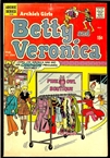 Archie's Girls Betty and Veronica #194