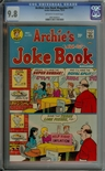 Archie's Joke Book #191