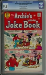 Archie's Joke Book #194