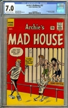 Archie's Mad House #22