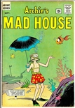 Archie's Mad House #28