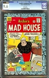 Archie's  Mad House #39