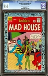 Archie's Mad House #42