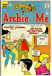 Archie and Me #40