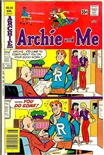 Archie and Me #94