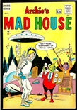 Archie's Mad House #29
