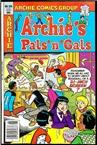 Archie's Pals N Gals #150