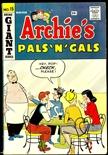 Archie's Pals N Gals #15